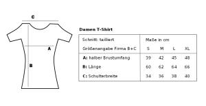 Damen_T-Shirt
