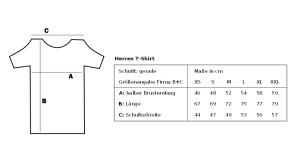 Herren_T-Shirt