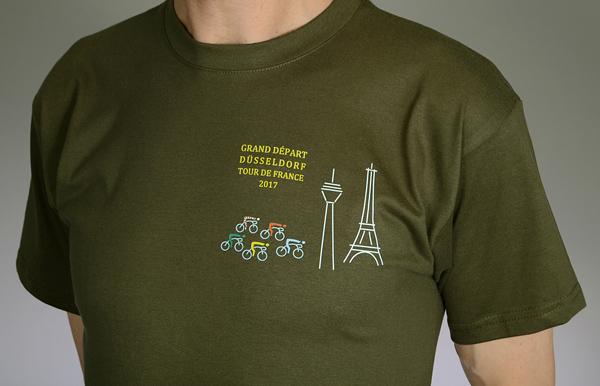 Tour-T-Shirt
