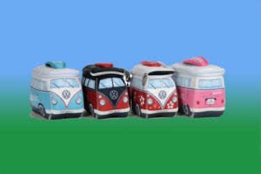 VW Bulli Kulturtasche